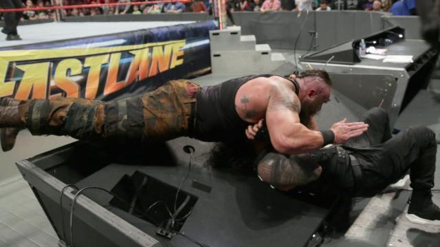 Reigns Strowman