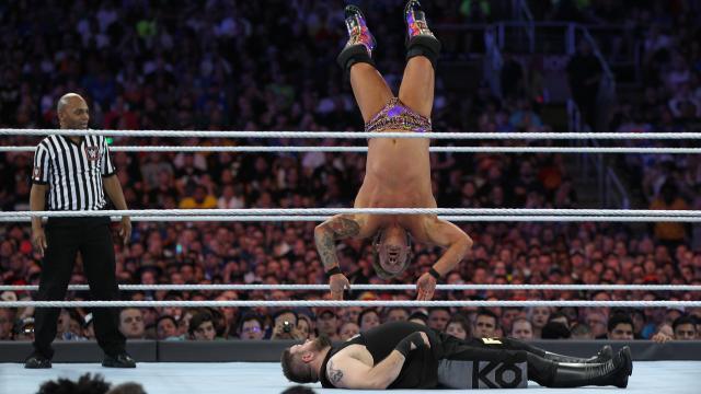 Jericho Owens WM33