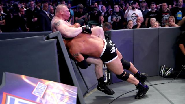 Lesnar_Goldberg WM33