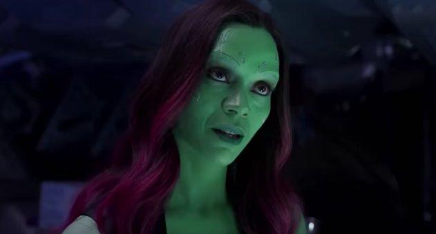 Gamora Vol 2